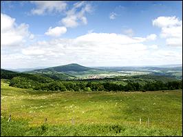 Dermbach in Thüringen