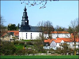 Dreba in Thüringen