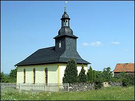 Drognitz in Thüringen