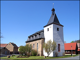 Eberstedt in Thüringen